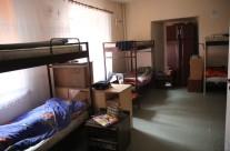 Pomieszczenia mieszkalne
